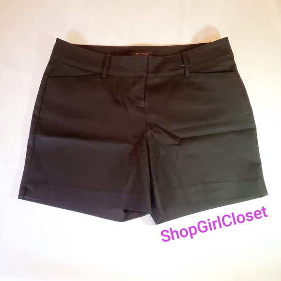 The Limited Womens Shorts sz 10